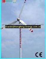 15KW wind turbine