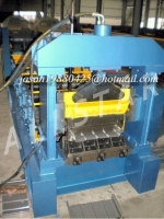 Standing Bemo Sheet Roll Forming Machine