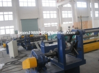 High Speed Slitting Machine for Steel Coil