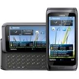 Nokia E7 Black