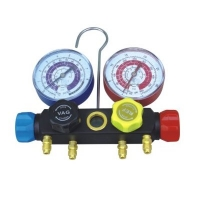 Commercial Service Manifolds