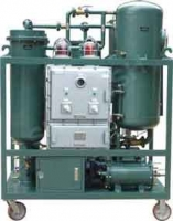 sell TF turbine oil filtering machine