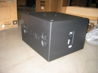 EAW SBX-220 High Power Subwoofer-----700Euro