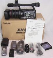 CANON XH-G1 PAL CAMCORDER----2000Euro