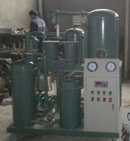Used Machinery Lubricant Oil Filtration machine