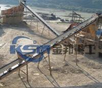 Belt Conveyor/Belt Conveyor System/Conveyor Belt System