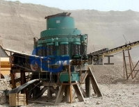 /Spring Cone Crusher/Cone Crusher Machine