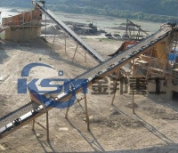 Conveyor Belt System/Belt Conveyor/Belt Conveyor System