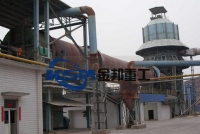 Lime Kiln Suppliers/Active Lime Production Line/Rotary Kiln