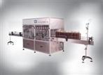 Pure Pine Oil filling machine