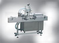 Linear type Liquid lubricating oil filling machine