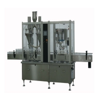 Pharmaceutical powders Filling Machine