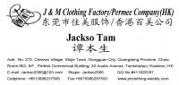 J & M Clothing Factory