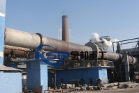 Metallurgy Kiln/Metallurgy Chemical Kiln/Rotary Kiln Bauxite