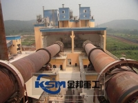 Rotary Active Lime Kiln/Active Lime Assembly Line/Active Lime Production Line