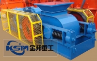 Roll Crusher For Machine/Tooth Roll Crusher/Double Roll Crusher