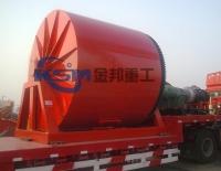 Batch Type Ball Mill/Ball Mill Design/Intermittent Ball Mill